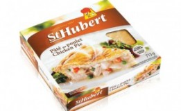 St-Hubert Coupon Save $1.00 (Mailed Quebec)