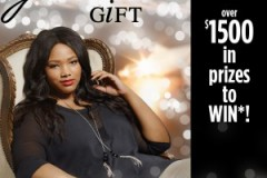Penningtons Greatest Gift Holiday Contest – Win $750 Shopping Spree