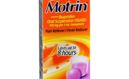Motrin Coupons Save $4.00 WUB2 Children's