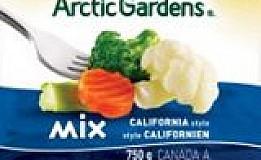 Arctic Gardens Contest – Win Veggies For A Year!!