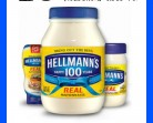 13 Uses for Hellmann's Mayonnaise