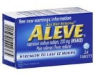 Aleve Coupon – $8.00 In Savings!!