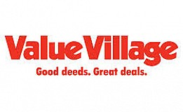 Value Village 30% off When you donate
